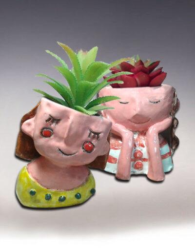 Corso Ceramica base vaso